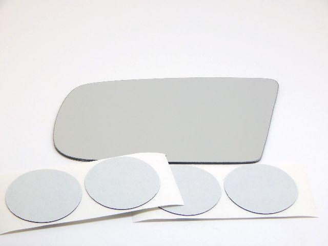 Fits 88-96 Regal 90-94 Lumina 88-96 Grand Prix Right Pass Mirror Glass Lens