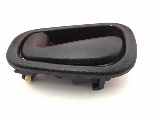 98-02 Corolla, Prism Left Manual Front / Rear Door Handle Black