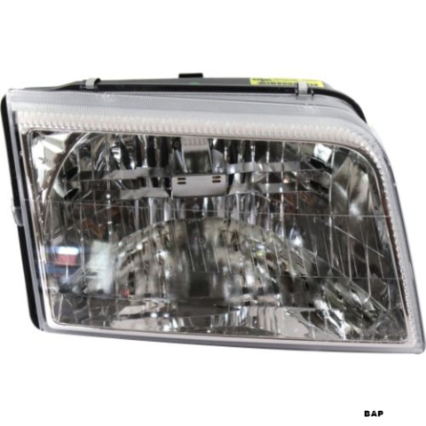 Fits 06-11 Mercury Grand Marquis Right Passenger Headlamp Assembly