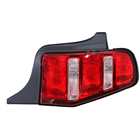 Fits 10-12  Mustang Right Passenger Tail Lamp Assembly