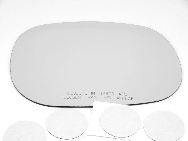 Fits Dakota Durango Ram P//u Van Left Driver Mirror Glass Lens Fits Folding Pwr