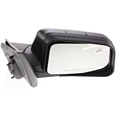 ford manual fold power mirrors