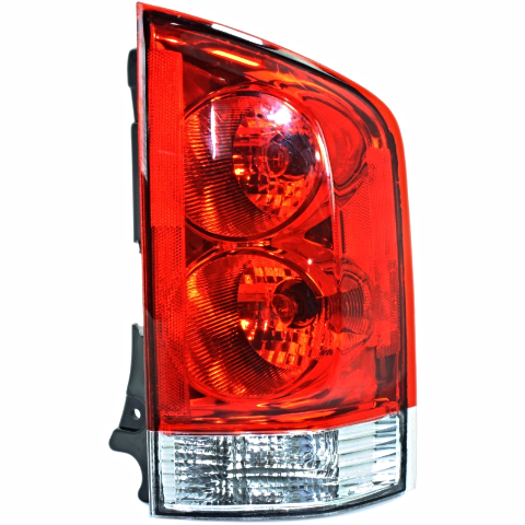 Fits FROM 01/05 05-15  ARMADA RIGHT PASSENGER TAIL LAMP ASSEMBLY