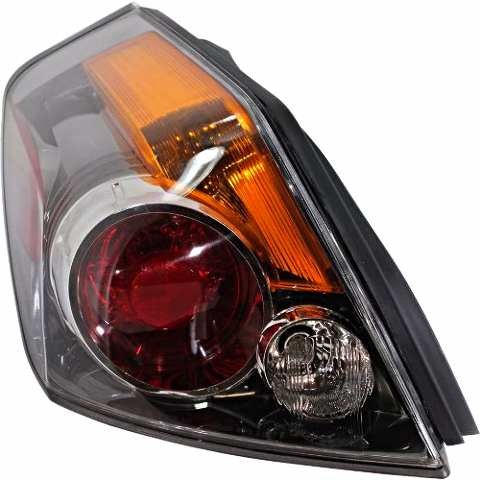 Fits 07-12  ALTIMA SEDAN LEFT DRIVER TAIL LAMP ASSEMBLY