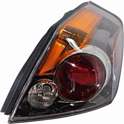 Fits 07-12  ALTIMA SEDAN RIGHT PASSENGER TAIL LAMP ASSEMBLY