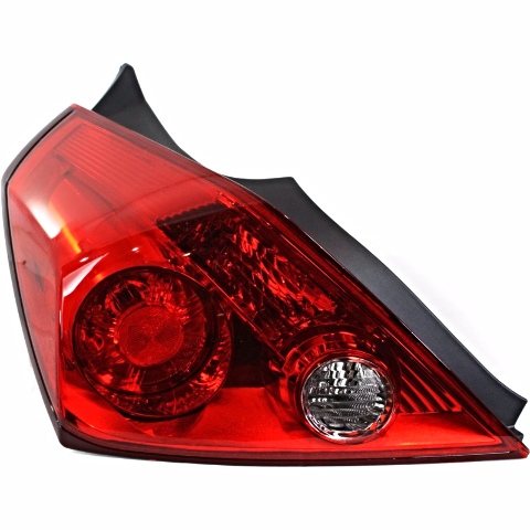 Fits 08-13 NISSAN ALTIMA COUPE LEFT DRIVER TAIL LAMP ASSEMBLY
