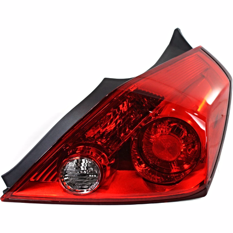 Fits 08-13  ALTIMA COUPE RIGHT PASS TAIL LAMP ASSEMBLY