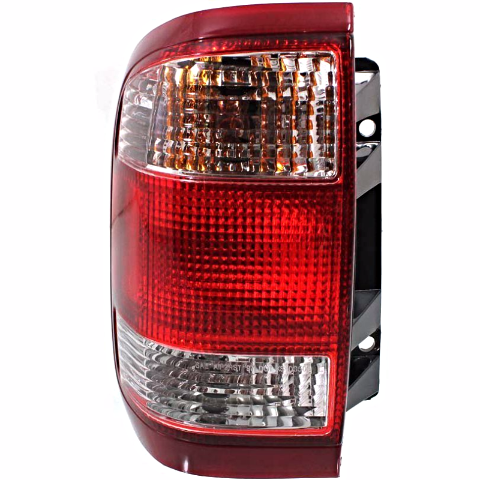 Fits 99-04  PATHFINDER LEFT DRIVER TAIL LAMP ASSEMBLY FROM 12/98
