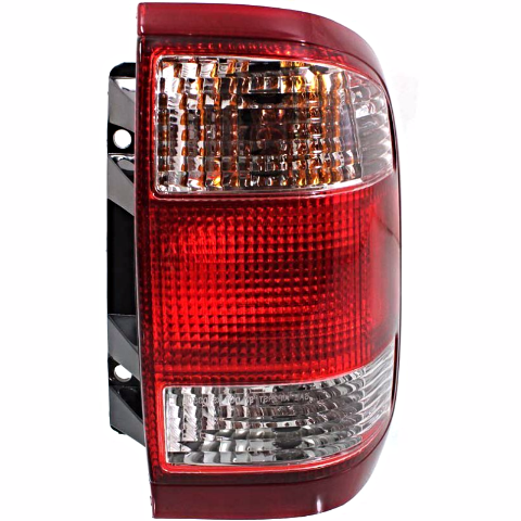 Fits 99-04  PATHFINDER RIGHT PASSENGER TAIL LAMP ASSEMBLY FROM 12/98