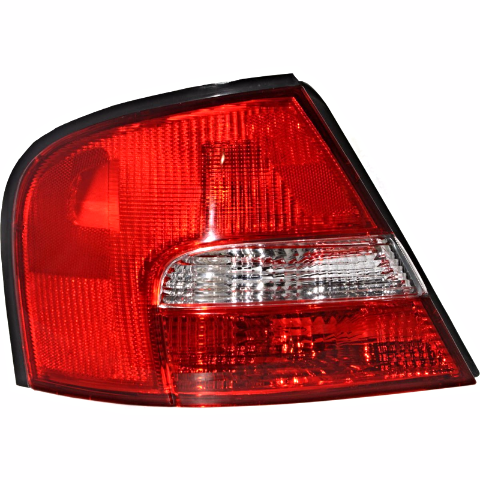Fits 00-01 NISSAN ALTIMA LEFT DRIVER TAIL LAMP ASSEMBLY