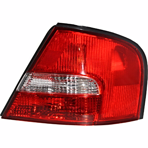 Fits 00-01 NISSAN ALTIMA RIGHT PASSENGER TAIL LAMP ASSEMBLY