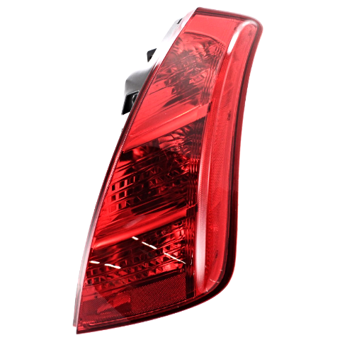 Fits 03-05  MURANO RIGHT PASSENGER TAIL LAMP ASSEMBLY