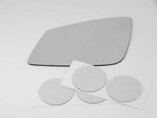 Fits 11-18 BMW Active, Alpina Left Driver Mirror Glass Lens see Options Details