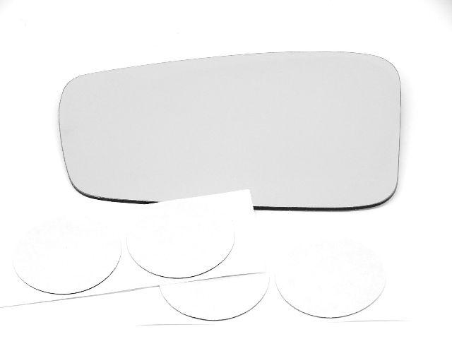 Fits 11-14 HY Sonata Models w/Turn Signal Lt Driver Mirror Glass Lens w/Adhesive