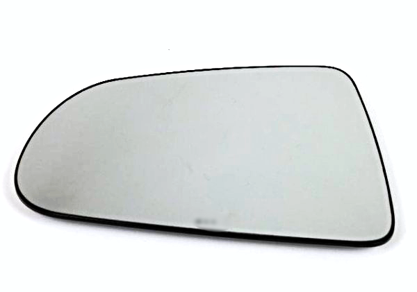 Durango Dakota Driver Mirror Glass Heated w//Rear Holder see details* Fits Ram