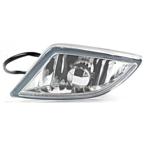 Fits 99-03 Mazda Protege Sedan Left Driver Fog Lamp Assembly