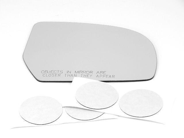 Fits 05-07 STS Right Passenger Convex Mirror Glass Lens w//Adhesive USA See detai
