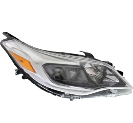 Fits 13-16 Toyota Avalon Right Passenger Headlight Assembly Halogen