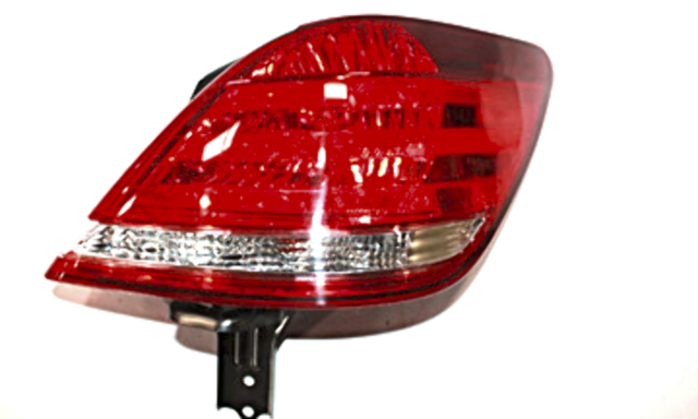 Fits 08-09  Avalon Right Pass TAIL LAMP ASSEMBLY OUTER / QUARTER MOUNTED