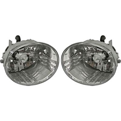 Fits 06-09  4Runner 05-07 Avalon 04-05 RAV4 Left & Right Fog Lights - pair