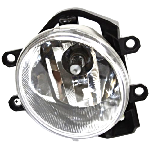 Right Passenger Side Replacement Fog Light Assembly For 12-18 Various Toyota / Lexus