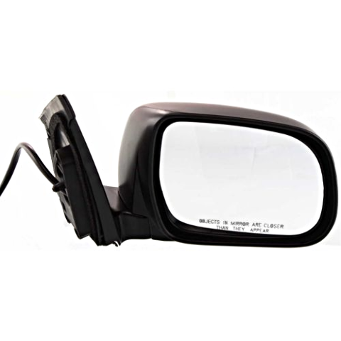 Fits 04-06 RX330 06-08 RX400H 07-09 RX350 Right Pass Power Mirror W/Heat Memory