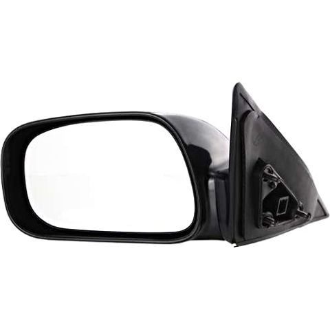 Fits 02-06 Camry Left Driver Power Mirror Painted (1G3) Non Heat USA Built