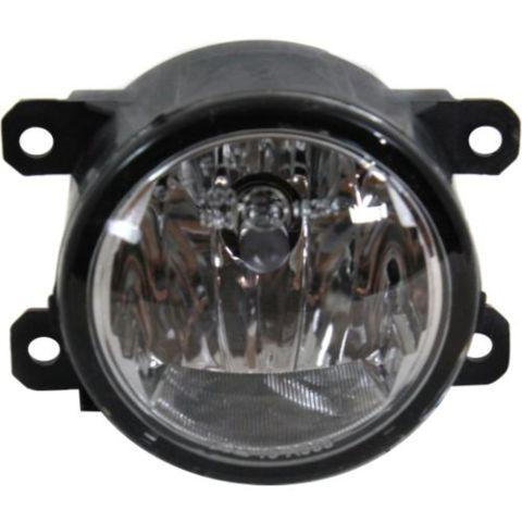 Fits 10-18 Various Honda / Acura / Jeep / Ram / Fiat Left or Right Fog Light