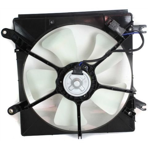 Fits 94-01  Integra Radiator Fan Assembly