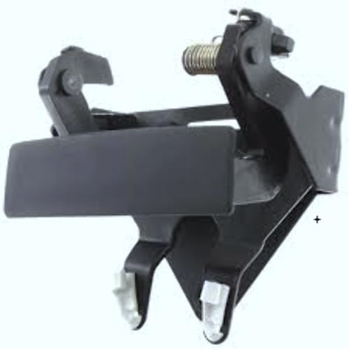 Fits 94-01  Ram Pickup Rear Tailgate Handle Black 94-02 Ram 2500, 3500