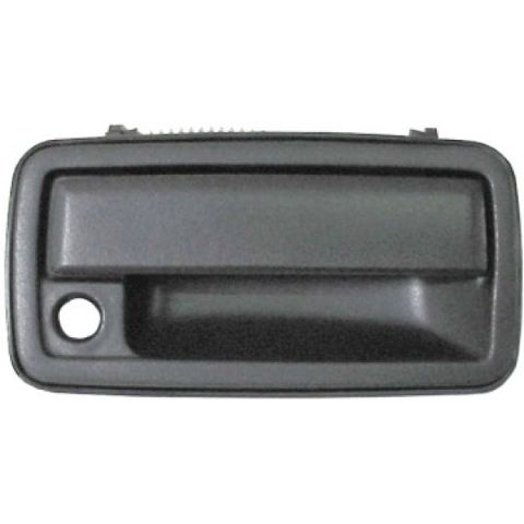 Fits 94-04 S10 Sonoma Blazer Front Right Pass Outside Door Handle Textured Black