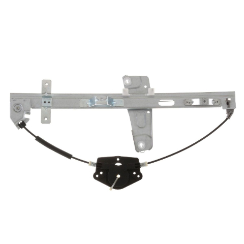 Front Passenger Right Window Regulator with Motor fits 00-04 Jeep Grand Cherokee