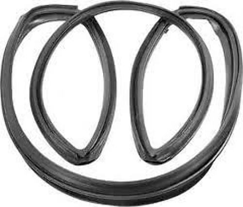 Fits 1975-1986 Jeep  CJ5,6,7,8  windshield rubber gaskit