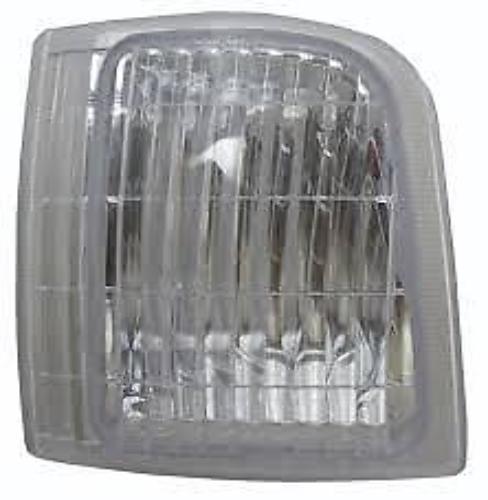 95-05 Chevy Astro & GMC Safari Left Driver Corner Lamp