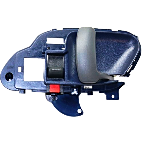 Right Inside Door Handle Blue, Front or Rear Fits Chevy GM Trucks, SUV