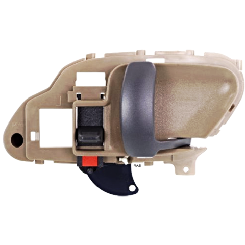 Right Inside Door Handle Tan, Front or Rear Fits Chevy GM Trucks, SUV