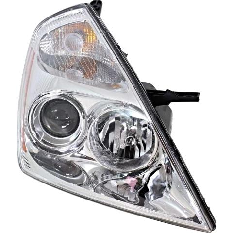 Fits 06-12 Kia Sedona Right Passenger Headlight Assembly