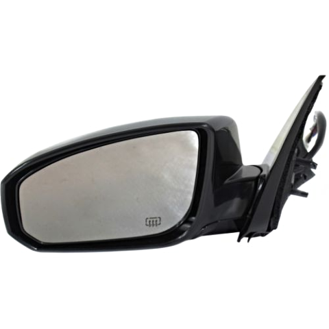 Fits 06-08 Maxima Left Driver Power Mirror Power Folding W/Heat Memory