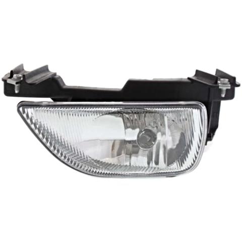 Fits 00-01 Altima Left Driver Fog Lamp / Light Assembly