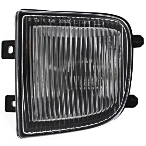 Fits From 12/98 to 99-04 Pathfinder Left Driver Fog Lamp Light Assembly