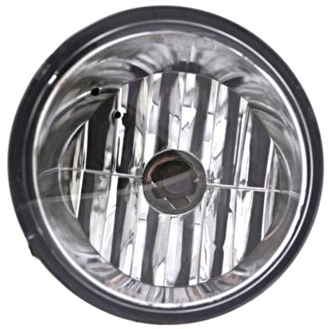 Fits 04-07 Armada 04-14 Titan Left Fog Light Lamp Assembly