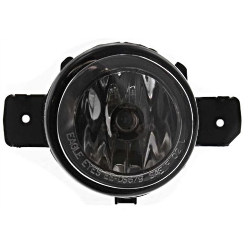 Fits Altima, Rogue, Maxima, Pathfinder, Sentra, Versa, Note Lt Driver Fog Lamp