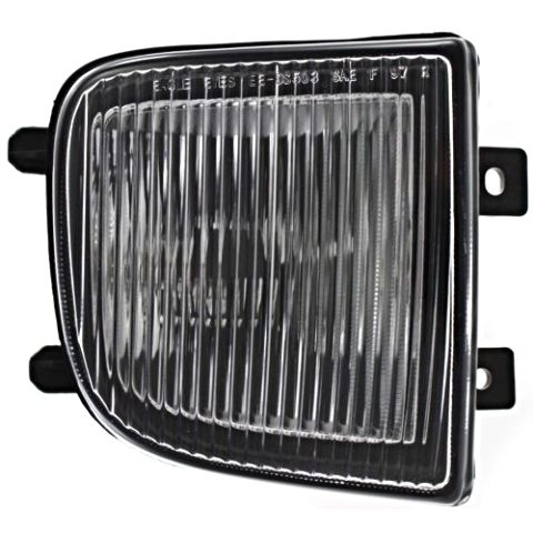 Fits From 12/98 to 99-04 Pathfinder Right Passenger Fog Lamp Light Assembly