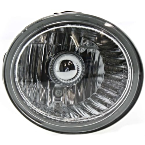 Fits 02-04 Altima, 03-07 Murano, 03-05 FX Right Pass Fog Lamp Assembly