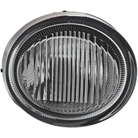 Fits 02-03  Maxima Right Passenger Fog Lamp Assembly