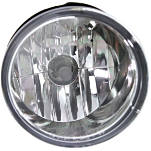 Fits 04-07 Armada 04-14 Titan Right Passenger Fog Light Lamp Assembly