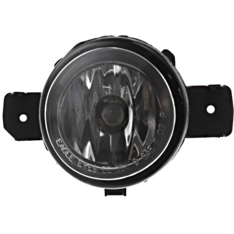Fits Infiniti G37, M35, M45, JX35, QX60 Right Passenger Fog Lamp Assembly