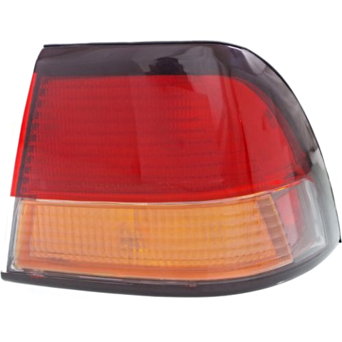 Fits 97-99 Nissan Maxima Right Tail Lamp / Light Assembly Quarter Mounted