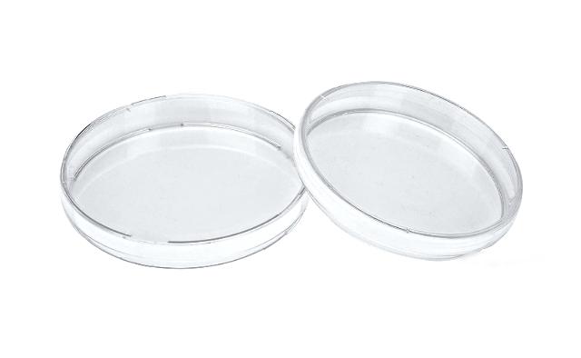 Petri Dish w/ Cover Plastic 25 Per Package Sterile 100x15mm
