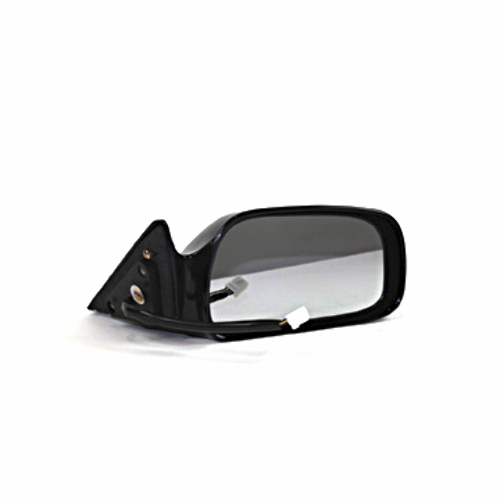 Fits 99-03  Solara Right Pass Power Mirror Assembly With Heat Non-Painted